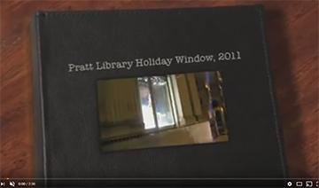 Pratt Library, Baltimore, MD