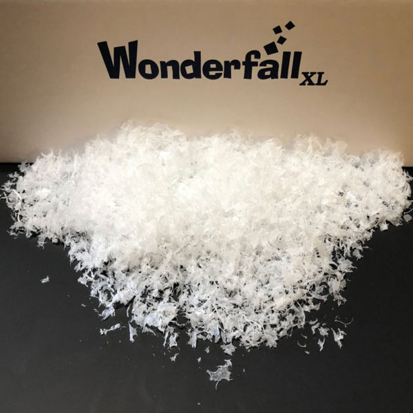 Wonderfall XL Snow