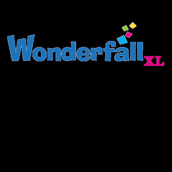 Wonderfall XL